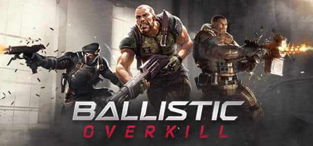 ballistic overkill free weekend and discount on steam in linux mac windows games