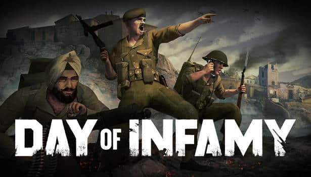 Day of Infamy WW2 shooter officially launches on Steam for Linux