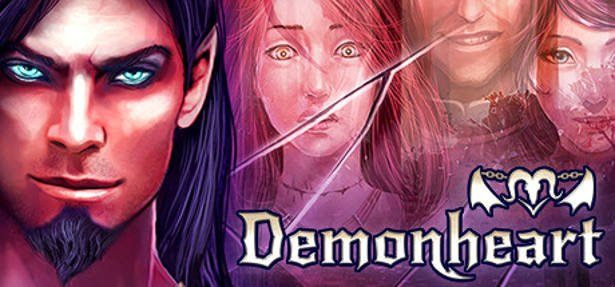 demonheart a dark visual novel to release on steam this month linux mac pc