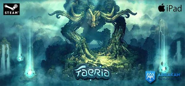 Faeria the free-to-play card strategy game launches on Steam