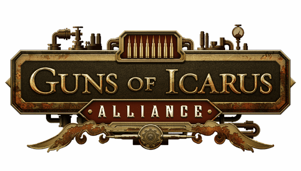 Guns of Icarus Alliance launches on Steam and Humble Store