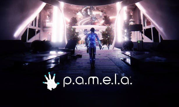 P.A.M.E.L.A. first person survival horror now on early access linux gaming news