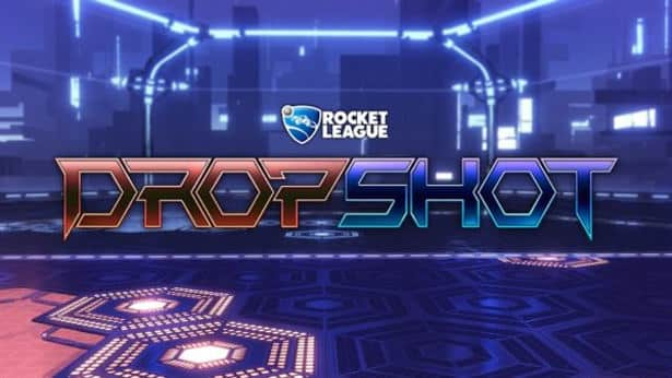 rocket league gets new dropshot game mode in linux gaming news