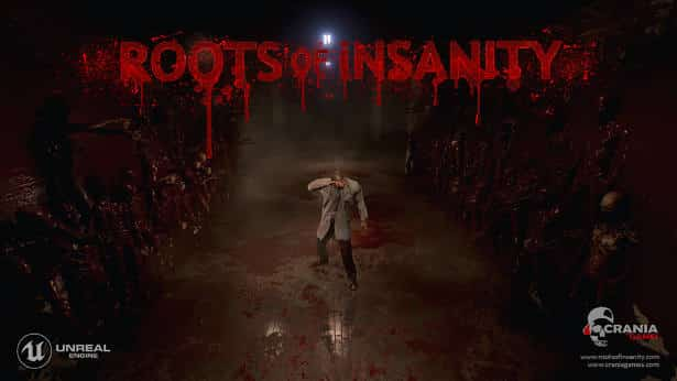 roots of insanity violent fps coming to linux after windows pc
