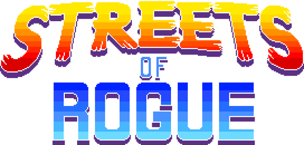 Streets of Rogue rogue-lite co-op RPG weekend discount on steam for linux mac windows