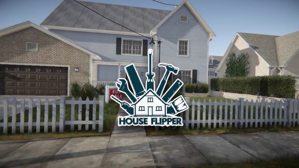 house flipper a game about renovating now on greenlight linux gaming news
