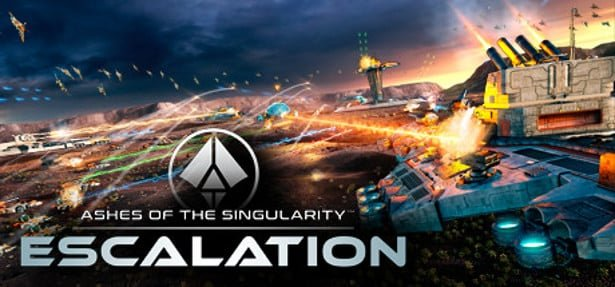 ashes of the singularity: escalation gets vulkan support in steam games coming to linux
