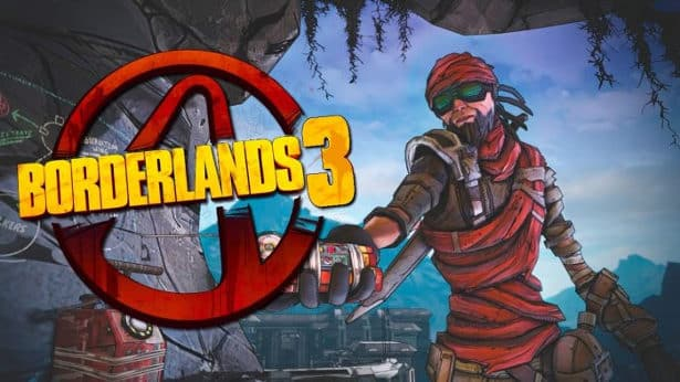 Borderlands 3 could very well be in development