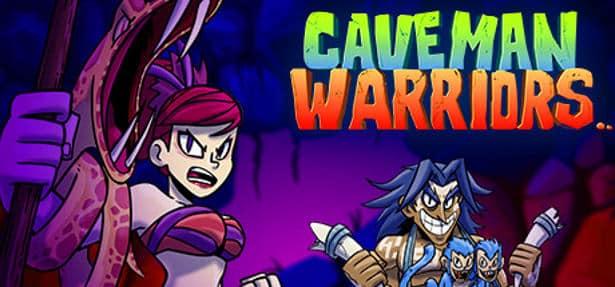 Caveman Warriors action platformer coming Q2 2017