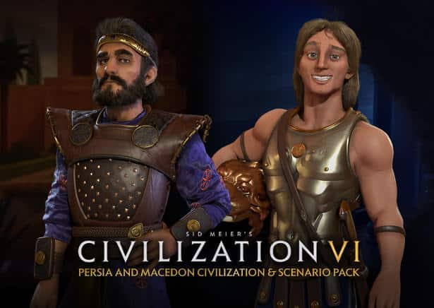 Spring 2017 Update releases for Civilization VI on Linux