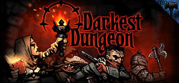 Darkest Dungeon get Steam Workshop mod support