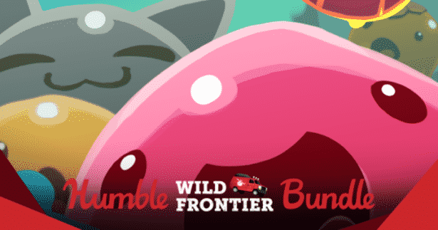 humble wild frontier bundle kicks off with some linux in gaming news