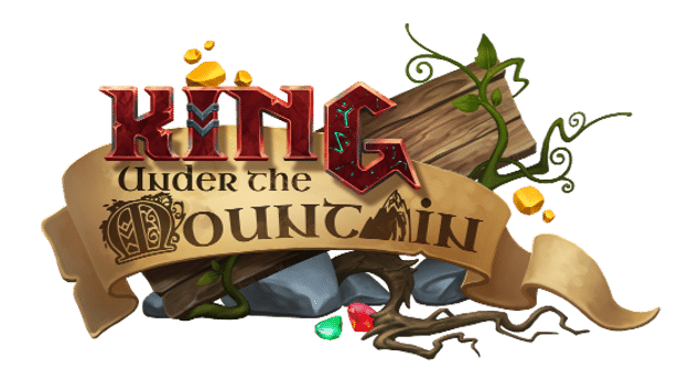 King under the Mountain on Kickstarter with Free demo