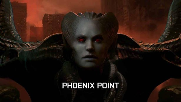 Phoenix Point the XCOM style game now on Fig