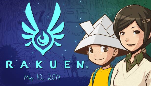 rakuen adventure release date for linux, mac and windows pc in gaming news