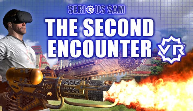 Serious Sam Fusion 2017 gets First and Second Encounter