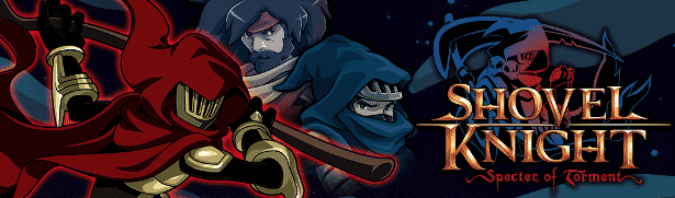 shovel knight: specter of torment adventure platformer now on steam in linux gaming news