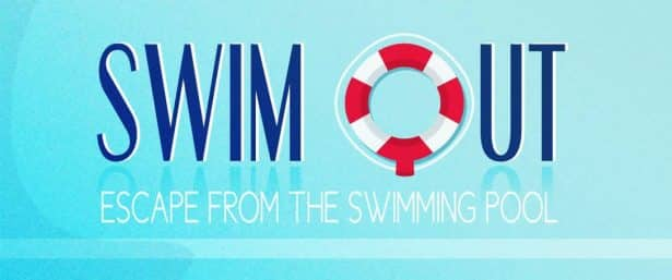 Swim Out puzzle game looking for votes on Greenlight