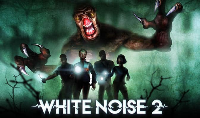 White Noise 2 full release now available on Steam