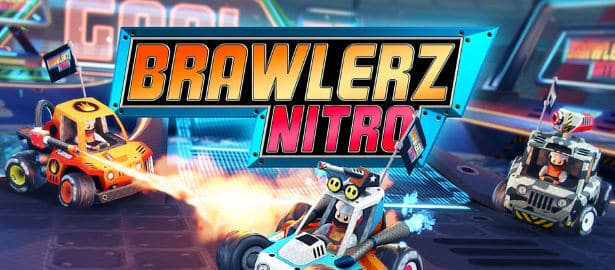 brawlerz nitro release on early access games for linux mac and windows pc