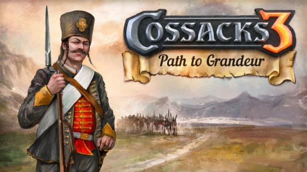 cossacks 3: path to grandeur dlc and linux in gaming news