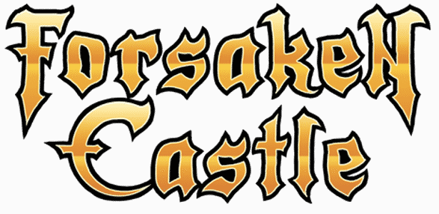 Forsaken Castle hits first Stretch Goal