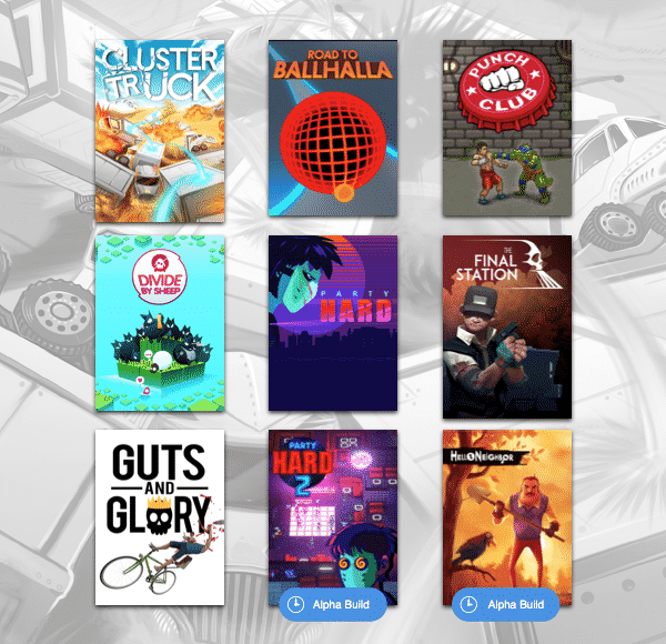 humble tinybuild bundle games debuts on linux mac windows pc
