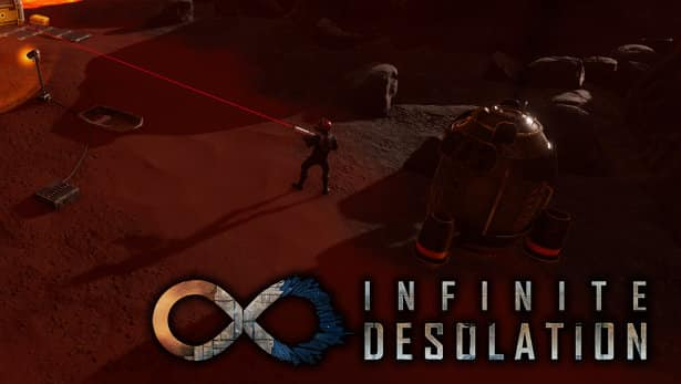 Infinite Desolation survival RPG coming to Linux