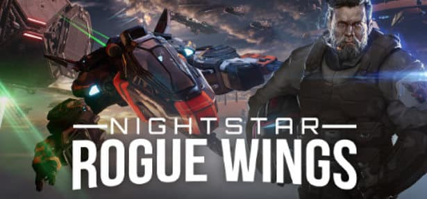 NIGHTSTAR: Rogue Wings and a Linux release?