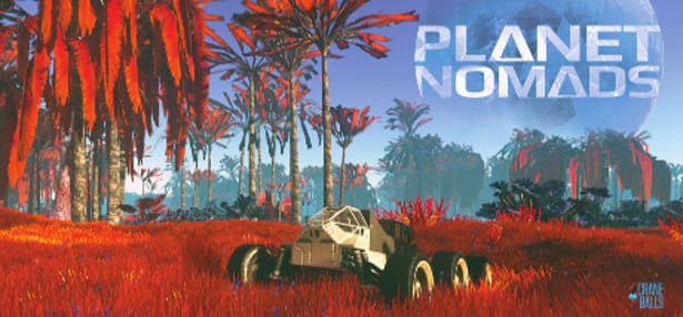 planet nomads hits early access next week in linux gaming news