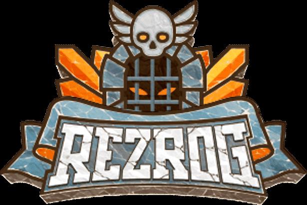 rezrog cardhunter meet Diablo gaming in linux news