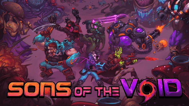 Sons of the Void dungeon crawler hits Kickstarter