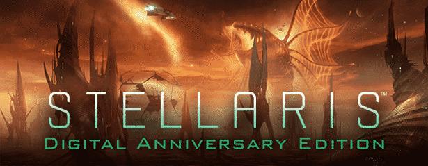 Stellaris Digital Anniversary Edition launches