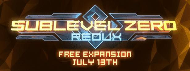 sublevel zero getting a free expansion Linux mac windows in games