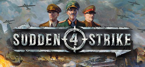 sudden strike 4 gets day one edition release in linux mac windows games