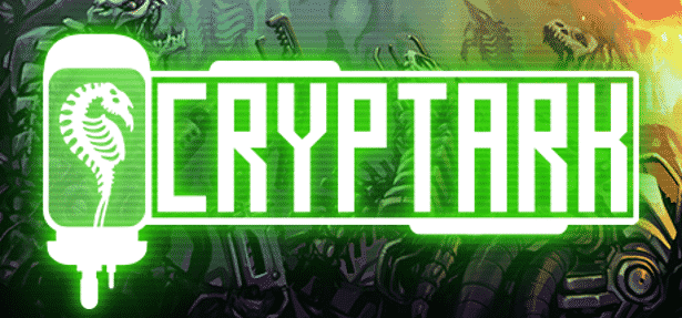 cryptark sci-fi strategy shooter launches linux mac windows games