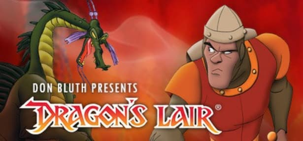dragon's lair debuts on linux but not officially already in windows and mac games
