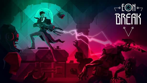Eon Break brings Nikola Tesla to Kickstarter