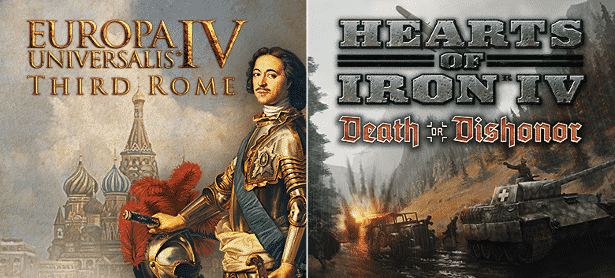 europa universalis iv third rome and hearts of iron iv death or dishonor dlc's launch in gaming for linux mac windows 2017