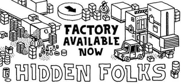 hidden folks hidden object adventure on steam linux mac windows gaming 2017