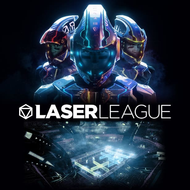 laser league arcade multiplayer announcment linux mac windows pc games