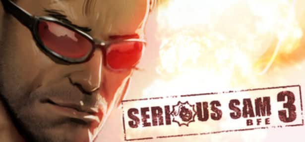 Serious Sam 3: BFE releases for Fusion (Linux)