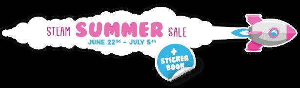 steam summer sale kicks off for linux mac windows games