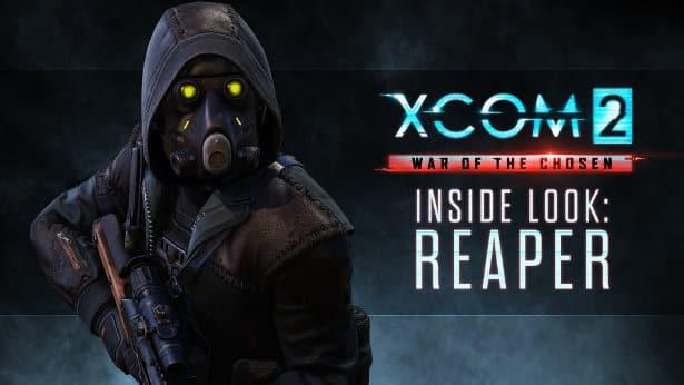 XCOM 2: War of the Chosen – The Reaper