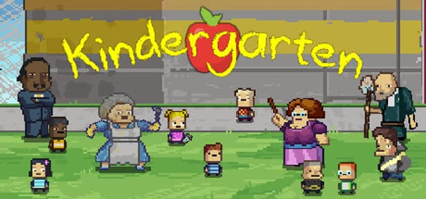 kindergarten puzzle adventure debuts on linux with mac windows games