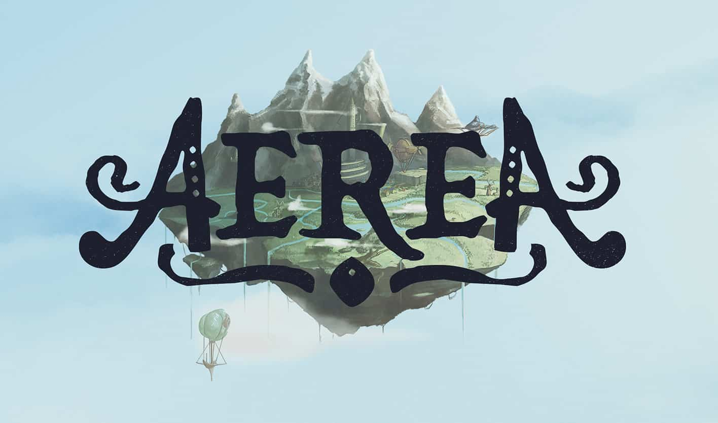 aerea action rpg available on steam for linux mac windows gaming