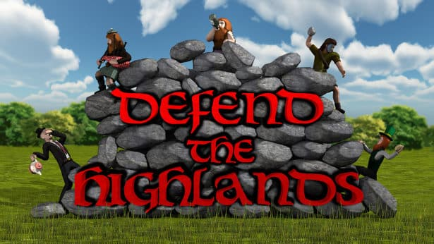 Defend the Highlands full release for Linux