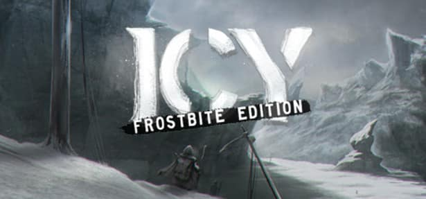 ICY: Frostbite Edition releases on Steam (Linux)