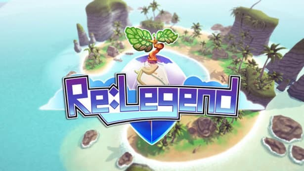 Re:Legend the RPG hits Kickstarter goal (Linux)