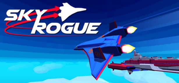 sky rogue release for version 1.0 with a discount for linux mac windows games steam